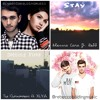 Stay/Setting Fires (Alessia Cara Ft. Zedd/ The Chainsmokers Ft. XYLA) MASHUP BY BECKIE