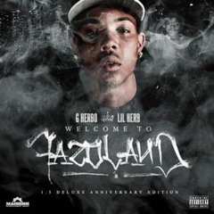G Herbo - Missin' Em All [Welcome To Fazoland 1.5]