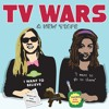 Episode 16: Scandal vs The Vampire Diaries with guest Laurie Magers
