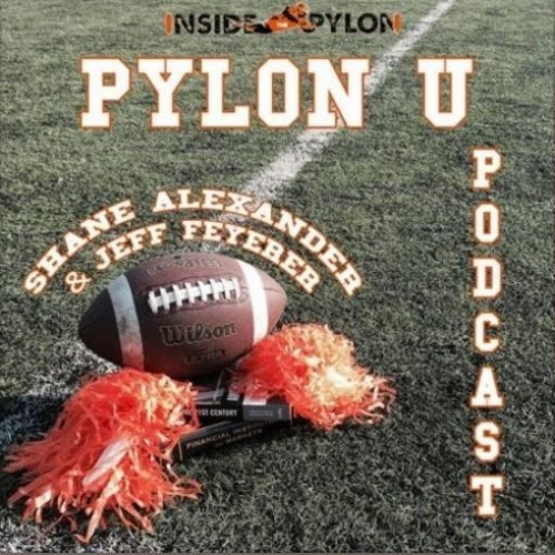 Pylon U March 16, 2017 - Forrest Lamp and the NFL Draft Top 10 Selections