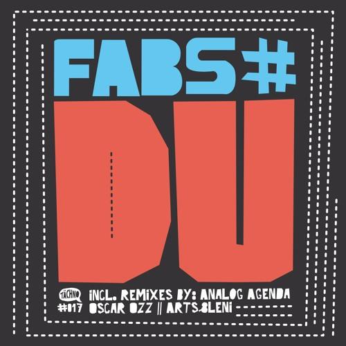 TAECH017 - Fabs# - Nanni (Oscar OZZ Remix)