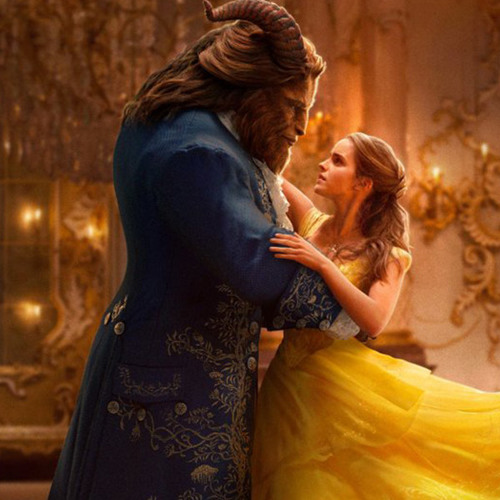 #65: Beauty and the Beast reviewed + interview with Jim Sheridan