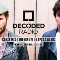 Decoded Radio Podcast (Lapsus Music Feature)