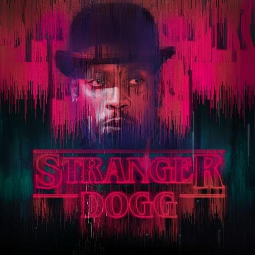 Eklektik Selektah & Dj Enes - Stranger Dogg Blend (Nate Dogg x Luke Million)
