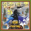 FIGHTING DUB - ROD TAYLOR & SKANKYTONE (Stop fighting Single 2015)