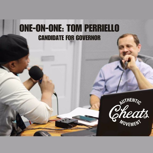 One-On-One With Tom Perriello (Candidate for Governor of Virginia)