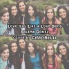 Love You Like a Love Song by Selena Gomez, cover by CIMORELLI