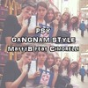PSY GANGNAM STYLE (MattyBRaps Cover feat Cimorelli)