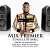 Dîner Gala en Blanc ( DJ MIX PREMIER )à la salle MY WAYNE BERGES DU LAC 1 DE TUNIS LE 5 AVRIL