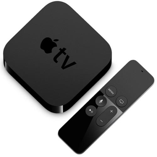 MyApple Daily (S04E136) #361: Pierwsze ślady w logach Apple TV piątej generacji