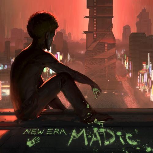 Slave Ship (Feat. JSB) (Prod. MADic)