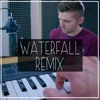 Stargate - Waterfall ft. P!nk, Sia Remix