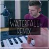 Stargate Waterfall Ft Pnk Sia Remix Mp3