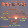 Healing Frequencies - Free Download 01. Rife-Solfeggio 528-174-120-963-396-20Hz