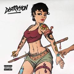 Kehlani x Alina Baraz & Galimatias -  Fantasy Distraction (Mashup)