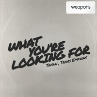 Taisun & Travis Emmons - What You're Looking For