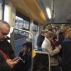 Tram From Széll Kálmán Tér