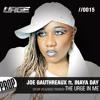 Joe Gauthreaux f. Inaya Day - THE URGE IN ME (Oscar Velazquez South Beach Mix)