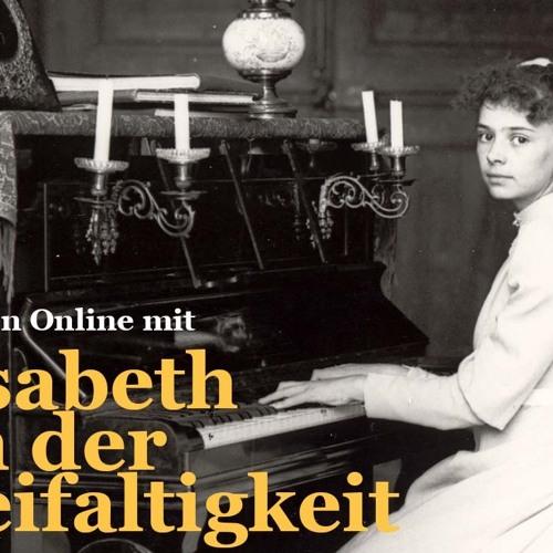 3. Woche - Fastenimpuls hl. Elisabeth v.d. Dreifaltigkeit