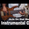 Juju On That Beat - Zay Hilfigerrr & Zayion McCall - Instrumental Cover