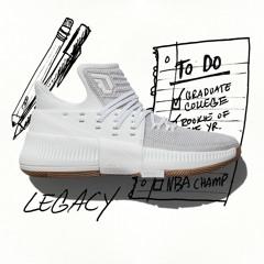 Dame D.O.L.L.A. - Legacy (Instrumental for #4BarFriday)