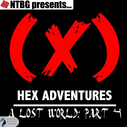 HEX Adventures #02 Part 4: A Lost World