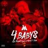 Maluma  Ft. Noriel, Bryant Myers, Juhn - Cuatro Babys (Acapella Studio) mp3