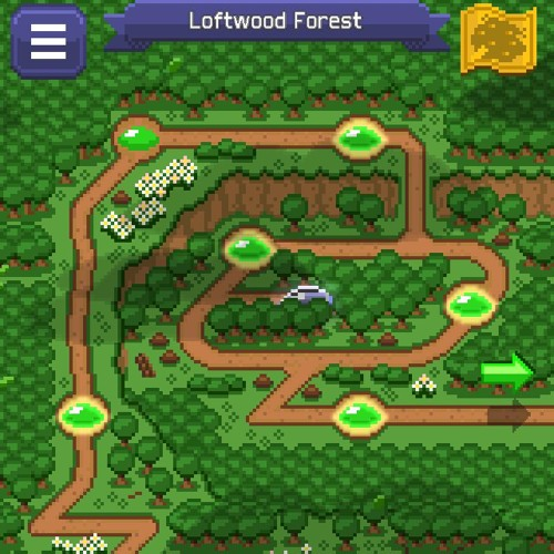 Loftwood Adventure Theme - Super Plexis OST