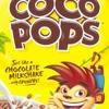 G-SHOCKS & COCOPOPPS