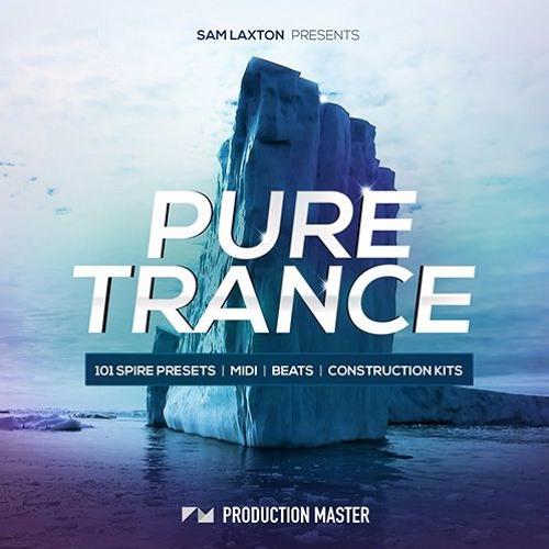 Production Master - Sam Laxton Pure Trance