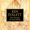 The Pillars of the Earth by Ken Follett, read by Richard E. Grant