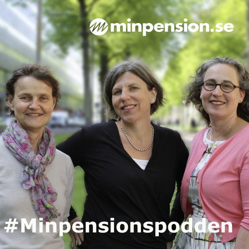 Ep 25: Om premiepension och PPM