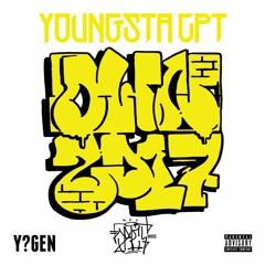 Youngsta - OWN 2017 (prod. Psykobeats)