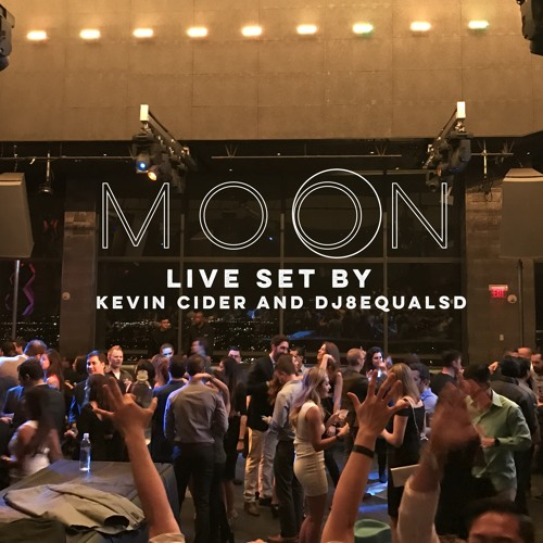 Moon (Live Set from the Palms 2.18.17 Part 2)