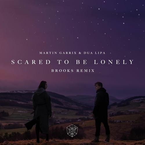 Baixar Martin Garrix & Dua Lipa - Scared To Be Lonely (Brooks Remix)