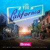 Costi, Drei Ros, Nastasia Griffin, Pack The Arcade, Bel & Kief Brown  - I Love You California