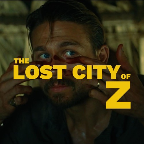 The Lost city of Z : Tintin et le temple du mouais
