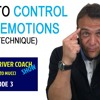 The Race Driver Coach Show Episode 3 How To Change Your Emotions In Car ABC Technique