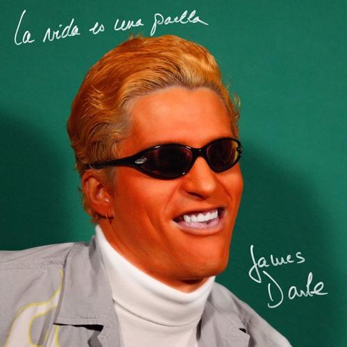 JAMES DARLE - Tiempo