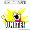 Insomniacs unite Ep 2 (Warning! Politics and Ramble alert)