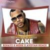 Flo Rida Feat. 99 Percent - Cake (Binayz & More X Avoyan Remix)