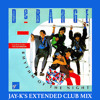 DeBARGE - Rhythm Of The Night (Jay-K's Extended Club Mix)