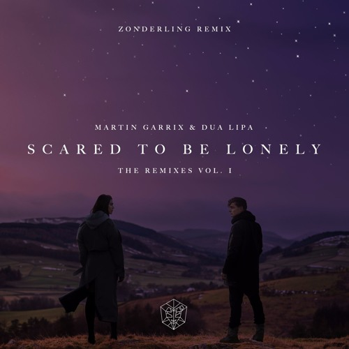 Baixar Martin Garrix & Dua Lipa - Scared To Be Lonely (Zonderling Remix)