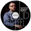 Solid Steel Radio Show 17/3/2017 Hour 2 - Tom Central (Shapes of Rhythm)