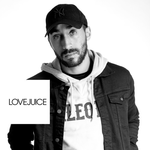 LoveJuice: Deeper Than You Vol.1 mixed by O'Neil McDowall