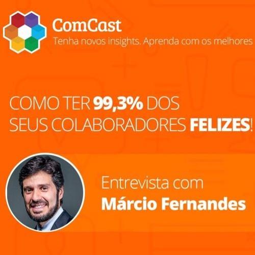 Comcast - Tenha insights e aprenda com os melhores!