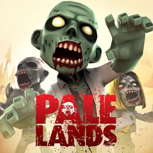 Pale Lands: Zombie Wasteland Survival