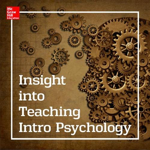 Episode I: Insight into Personality Psychology