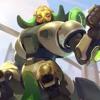 Overwatch SongOrisa The Brave#NerdOut! (Gameplay Music Video)