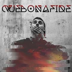 Quebonafide - Ciernie (CzlowiekMorda_BL£ND)
